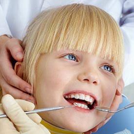 Okotoks Children's Dentistry