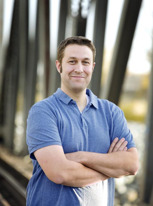 Dr. Dustin Wilson