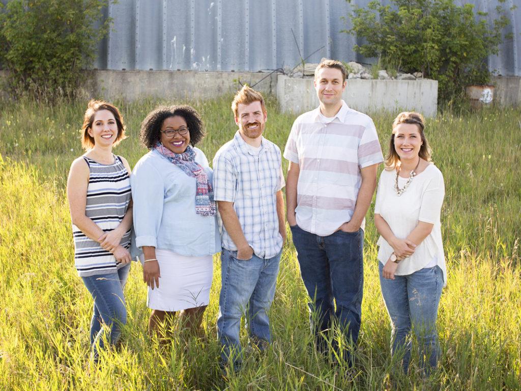 The Cornerstone Dental Team