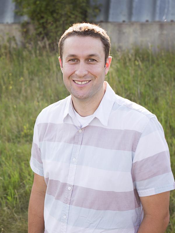 Dr. Dustin Wilson | Okotoks Family Dentist